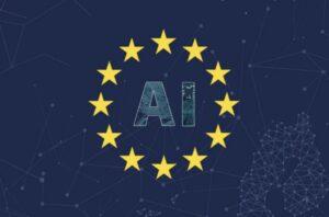 EU AI logo